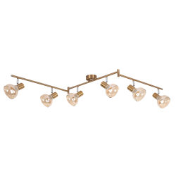 Lampa Spot HOLLY GOLD 5553 RABALUX