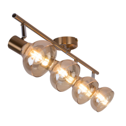 Lampa Spot HOLLY GOLD 5550 RABALUX